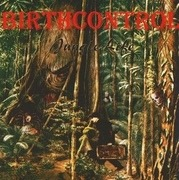 CD - Birth Control - Jungle Life