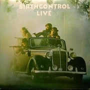 Double LP - Birth Control - Live