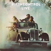 Double LP - Birth Control - Live