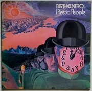 LP - Birth Control - Plastic People