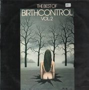 LP - Birth Control - The Best Of Birthcontrol Vol. 2