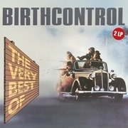 Double LP - Birthcontrol - Very Best Of