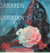 LP - Bizet - Carmen (Karajan)