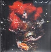 Double LP - Björk - Biophilia - Still Sealed