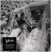 Double LP & MP3 - Björk - Vespertine - 180g + download