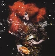 Double LP - Björk - Biophilia
