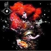 Double LP - Björk - Biophilia - Still Sealed