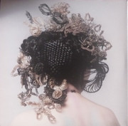 Double LP - Björk - Medúlla - Ltd.