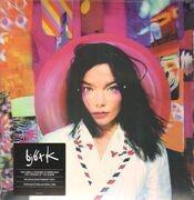 LP & MP3 - Björk - Post - 180 GRAMS VINYL + DOWNLOAD