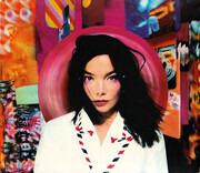 CD - Björk - Post - Digipak