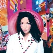 LP - Björk - Post - Still sealed