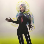 Double LP - Björk - Vulnicura - Still Sealed,Deluxe edition