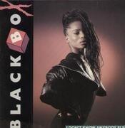 12'' - Black Box - I Don't Know Anybody Else