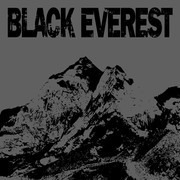 7inch Vinyl Single - Black Everest - Demo