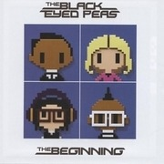 Double LP - Black Eyed Peas - Beginning - Deluxe Edition