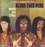 Double LP - Black Eyed Peas - Behind The Front