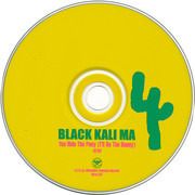 CD - Black Kali Ma - You Ride The Pony (I'll Be The Bunny)