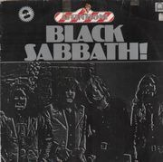LP - Black Sabbath - Attention Black Sabbath Vol. 2