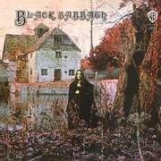 Double LP - Black Sabbath - Black Sabbath -2lp/HQ/DL-
