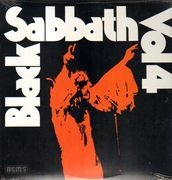 LP - Black Sabbath - Black Sabbath Vol 4 - still sealed