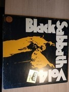 LP - Black Sabbath - Black Sabbath Vol 4 - Original 1st UK swirl