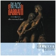Double CD - Black Sabbath - Eternal Idol - -Deluxe-