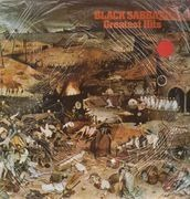 LP - Black Sabbath - Greatest Hits - Still sealed
