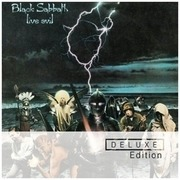 Double CD - Black Sabbath - Live Evil - -Deluxe-
