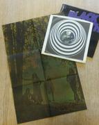 LP - Black Sabbath - Master Of Reality - orig 1st uk swirl +poster +inner