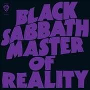 Double LP - Black Sabbath - Master Of Reality -2lp- - .. -2LP-