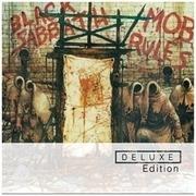 Double CD - Black Sabbath - Mob Rules - -Deluxe-