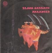 LP - Black Sabbath - Paranoid - Brazilian Swirl