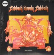 LP & CD - Black Sabbath - Sabbath Bloody Sabbath - still sealed, 180g