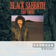 Double CD - Black Sabbath - Seventh Star - -Deluxe-