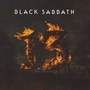 Double LP - Black Sabbath - 13 - 180g