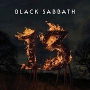 Double LP - Black Sabbath - 13