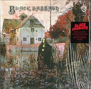 LP - Black Sabbath - Black Sabbath - 180g