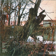 LP - Black Sabbath - Black Sabbath - 180g