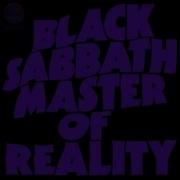LP & CD - Black Sabbath - Master Of Reality