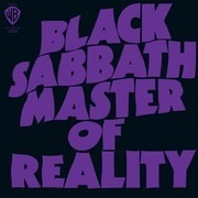 LP - Black Sabbath - Master Of Reality - HQ-Vinyl LIMITED