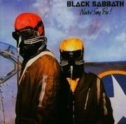 Double LP & CD - Black Sabbath - Never Say Die! - 180g