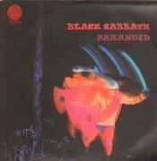 Double LP - Black Sabbath - Paranoid