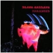 CD - Black Sabbath - Paranoid - -Digi-