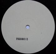 12inch Vinyl Single - Black Sabbath - Paranoid