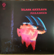 Double LP - Black Sabbath - Paranoid - HQ / Deluxe