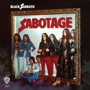 LP - Black Sabbath - Sabotage - HQ-Vinyl LIMITED