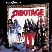 CD - Black Sabbath - Sabotage