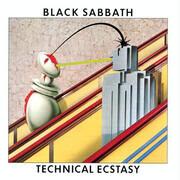 Double LP & CD - Black Sabbath - Technical Ecstasy - 180g