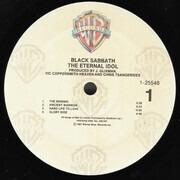 LP - Black Sabbath - The Eternal Idol