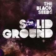 CD - The Black Seeds - Solid Ground